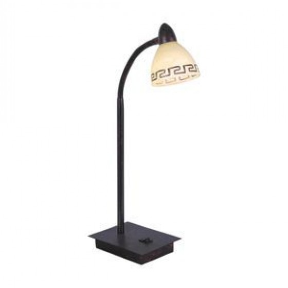 LAMPA STONA ROMA 5684-1T 1xG9