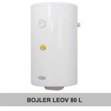 BOJLER BIJELI LEOV 80L 0975
