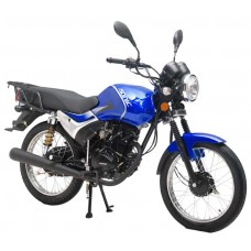 MOTOCIKL HORSER 125