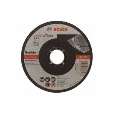 PLOČA REZNA INOX 115*1 MM BOSCH LPP 2.608.603.169