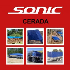 CERADA SONIC 80GR 4*5 M. ALKE NA 1 M