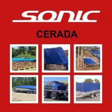 CERADA SONIC 150GR 4*6 M. ALKE NA 50 CM