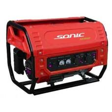 AGREGAT SONIC SA3000F