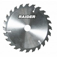 LIST KRUŽNE PILE RAIDER 185*20/16 MM. 24 Z (163128)