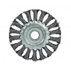 ČETKA ČELIČNA ZA BRUSILICU RAIDER 100 MM (171108)