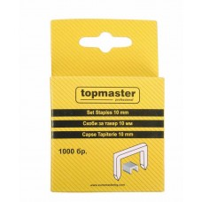 MUNICIJA TOPMASTER SET 1000/1. 10 MM (511321)