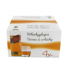 ČAŠE WHISKY 255ML 8711252153216
