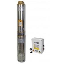 PUMPA POTOPNA RAIDER 6-STEP. INOX 1100 W RD-WP24 (070131)