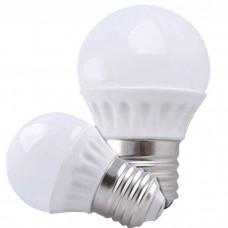 SIJALICA LED E27 6W 4200K G45 GREEN TECH (LB-2101)