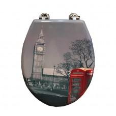 WC DASKA LONDON 140571