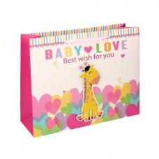 VREĆICA BABY LOVE RO 210G L
