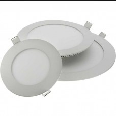 LED UGRADNI NEPTUN DOWNLIGHT INOX SPF00084 3W/6000K F85