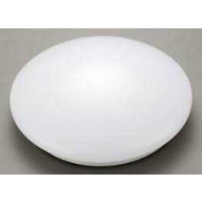 PLAFONJERA LED PVC D258 12W 930LM 6500K