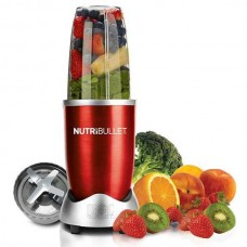 NUTRIBULLET 600-5 PCS RED