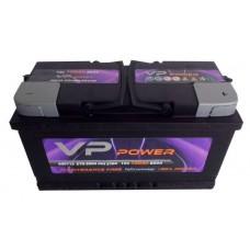 AKUMULATOR VP POWER 12V 100 AH D+ 04332