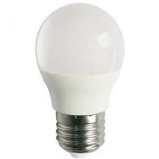 KUGLICA ORBILED 5,5W/E27/41007MAT LED SPF00153