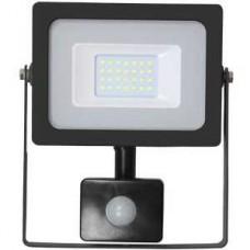 REFLEKTOR LED PREMIUM SA SENZOROM SPF00157 20W/6500K CRNI