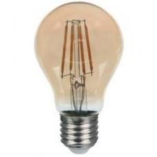 SIJALICA LED A60 DECOR SPF00181 6W/E2772200K