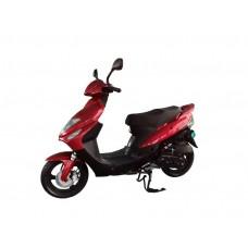 MOTOCIKL SONIC CITY+ (PLUS) CRVENI