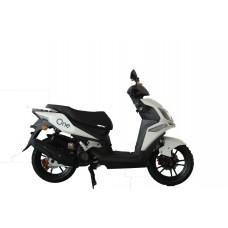 MOTOCIKL SONIC 125 CC ONE BIJELI