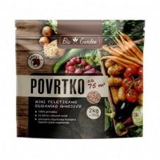 BIO POVRTKO - 2 KG GG 706040