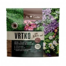 BIO VRTKO - 2 KG GG 706045