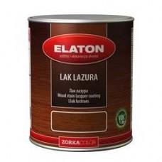 LAK LAZURA BEZBOJNA 0,70 ELATON 0630220