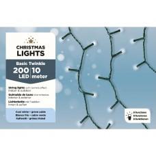 LAMPICE LED BUDGET TREPERUĆA SVJETLOST 995CM-200L  493057