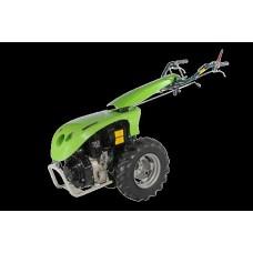 MOTOKULTIVATOR LABIN SA MOTOROM 3LD510 4 RUPE ANT