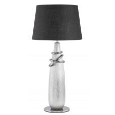 LAMPA STOLNA EVELYN  SIVO-CRNA E14 40W 4390