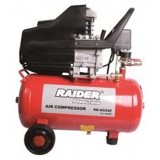 KOMPRESOR 24L RAIDER 1,5KW RD-AC040   089401