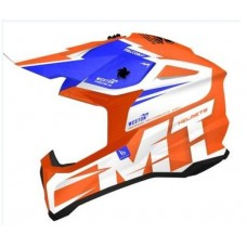 KACIGA MT MX802 FALCON WESTON A1 ORANGE XL 11194570107