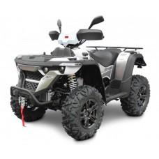 ČETVOROTOČKAŠ LINHAI M550 4X4 ATV550-E4-4X4W BIJELI EFI