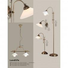LAMPA ZIDNA LANDLIFE 1xE14 6872