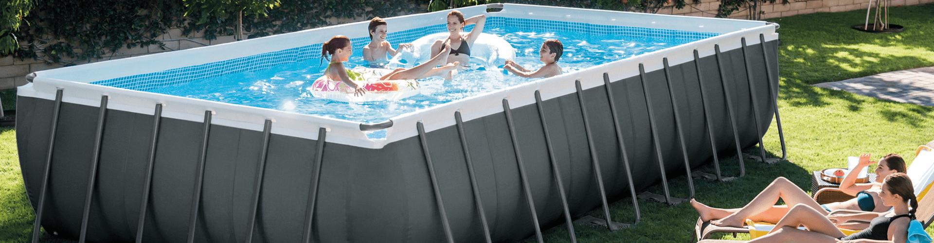 Intex bazeni i oprema